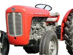 massey ferguson 35 vintage tractor engineer
