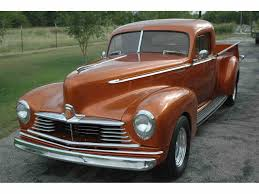 Lubbock Craigslist Cars And Trucks By Owner by Classic Hudson For Sale On Classiccars Com 44 Available