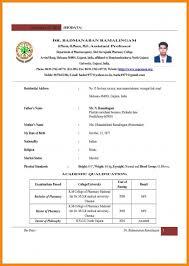 best resume format for freshers pharmacy resume for freshers resume template exle