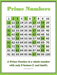 free worksheets prime number for kids free math worksheets for