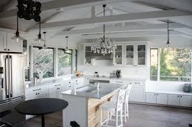 Vaulted Kitchen Ceiling Lighting Lighting For Vaulted Kitchen Ceiling Kitchen Lighting Design