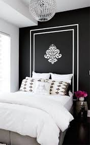 Grey Gloss Bedroom Furniture Black And White Bedroom Decor White Grey Color Covered Bedding