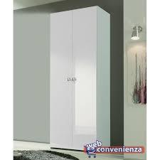 guardaroba due ante armadio ante battenti le migliori idee di design per la casa