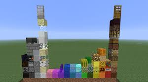 How To Make Building Plans For Minecraft by The Gigantic Guide For Building Minecraft