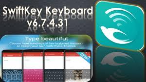 swiftkey keyboard apk how to get swiftkey keyboard v6 7 4 31 version apk free