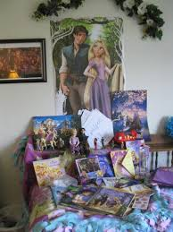 tangled my tangled collection