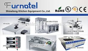 restaurant kitchen furniture restaurant ovens and bakery equipment for sale view bakery