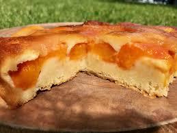 la bonne cuisine de rolande le fondant roland garros abricot amande patachou miam miam et
