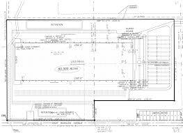 site plan midwest park 75