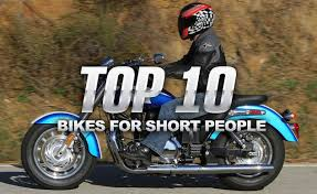Most Comfortable Street Bike Ten Bikes For Short People