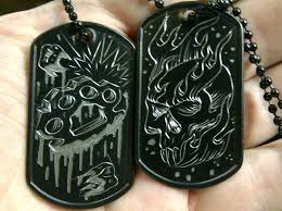photo engraved dog tags engraved dog tags by blksun on deviantart