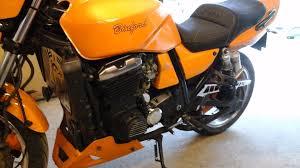 kawasaki zrx 1100 1 100 cm 1999 kemi motorcycle nettimoto