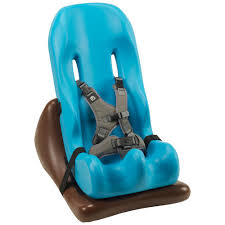 Touch Floor L Booster Seat With Side Support Abledata
