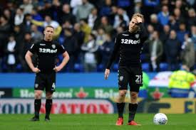 Seeking Leeds Reading 2 Leeds United 2 Forshaw Still Seeking Whites Win
