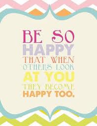 be so happy s