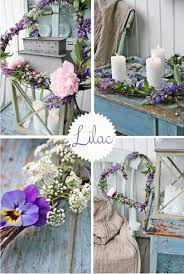 Home Decoration With Flowers Home Shabby Home Decorating With Flowers Home Decor Pinterest
