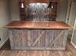 basement bar top ideas rustic bar top ideas dma homes 86019