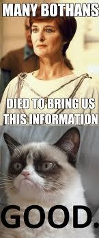 Many Bothans Died Meme - image 477989 grumpy cat know your meme