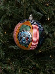 ornaments representing new jersey