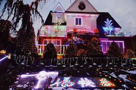 dyker heights christmas lights tour 2017 dyker heights christmas lights rubaa jamil create to inspire