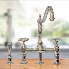 Vintage Kitchen Faucet by Kitchen Stunning Vintage Style Kitchen Faucets Old Style Kitchen