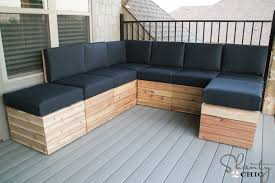 outdoor sitting diy modular outdoor seating shanty 2 chic