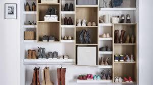 rangement livre chambre solutions de rangement meuble armoire boîte côté maison