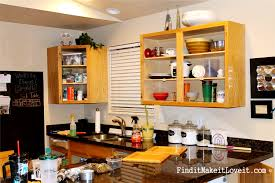 150 kitchen cabinet makeover find it make it love it