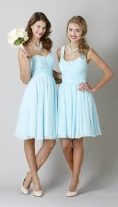 in stock bridesmaid dresses under 100