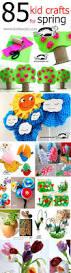 kid crafts for spring kbn season spring pinterest spring