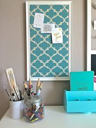 Home Office Decor Best 25 Turquoise Office Ideas On Pinterest Office Room Ideas