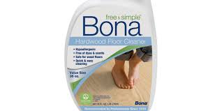 Can You Use Bona Hardwood Floor Polish On Laminate Bona Free U0026 Simple Hardwood Floor Cleaner Review