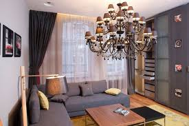 apartments exciting modern studio apartment decor ideas with