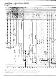 audi coupe gt wiring diagram audi wiring diagrams instruction