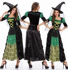 free halloween costumes witch costume halloween costume for women role playing