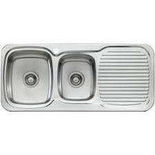lakeland ll136 1 3 4 stainless steel sink at the good guys