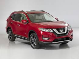 Nissan Rogue Models - 2017 nissan rogue hybrid deals prices incentives u0026 leases