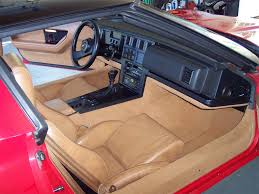 1989 Corvette Interior Corvette Values 1988 Corvette Coupe Corvette Sales News