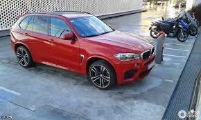 Bmw X5 Red - bmw x5 m f85 6 march 2017 autogespot