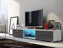 Wohnzimmerschrank Kaufen Ebay Led Tv Schrank Carprola For