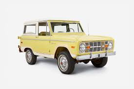 baja bronco for sale pre owned early model ford broncos classic ford broncos