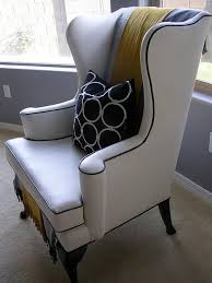 contemporary wing chairs 126 best wingback chairs images on pinterest armchairs