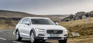 volvo official website v90 joins cross country stable tenerife news official website