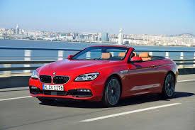 bmw 650i horsepower 2018 bmw 6 series ny daily