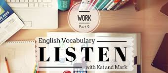 Interior Design Vocabulary List by Daily English Listening Practice Work Vocabulary High Level
