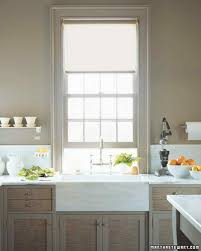 martha u0027s bedford farmhouse kitchen martha stewart