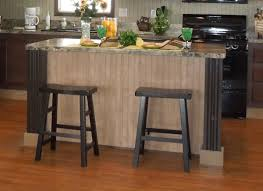 kitchen islands with legs eagle river homes option book