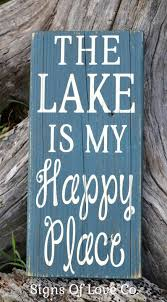 Personalized Wood Signs Home Decor Best 25 Lake House Signs Ideas On Pinterest Lake Decor Lake