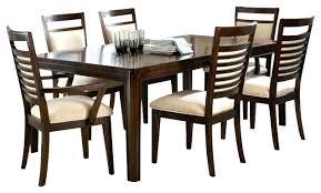 dining room sets north carolina cherry dining room sets standard furniture 8 piece dining room set