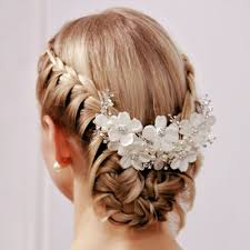 wedding hair accessories uk 30 amazing wedding hairstyles with headpiece headpieces lace